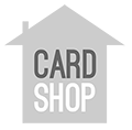 Leonard Smith Card Shop Heading